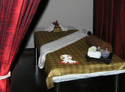 Thai Massage Ingelheim
